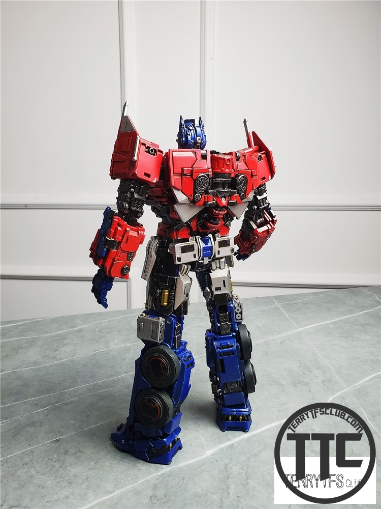 ToyWorld TW TW-F09 Freedom Leader Bumblebee Movie Optimus Prime OP Standard Ver,Latest Preorders