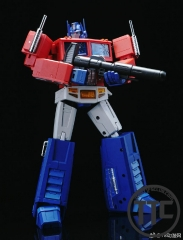 Magic Square MS MS-01 Light of Freedom Optimus Prime OP