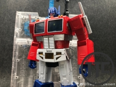 TransformElement TE-01 TE01 Masterpiece MP-10 MP10 Optimus Prime