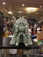 Gigapower Throne for Grimlock