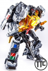 4th Party MP-08CS MP08CS Grimlock Reximus Prime Oversized MP-08 MP08 Cell Shaded VER