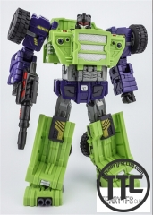 Toyworld TW-C03 TW-C04 Burden Allocater