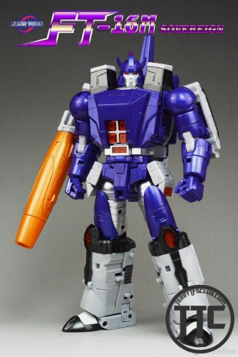 Fanstoys FT FT-16M FT16M Sovereign 2019 reissue
