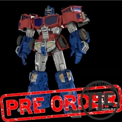 Transform and Rollout TR TR-02 commander of Stars Cybertron SIEGE Optimus Prime Galaxy Convoy