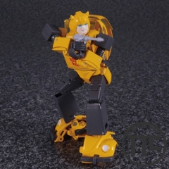 Takara Tomy Masterpiece MP-45 MP45 Bumble bee 2.0