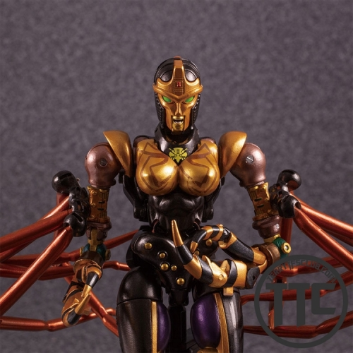 Takara Tomy Masterpiece MP-46 MP46 Blackarachnia