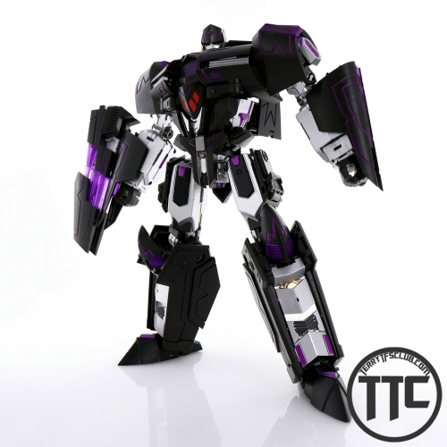 Generation Toy GT-02 IDW Megatron