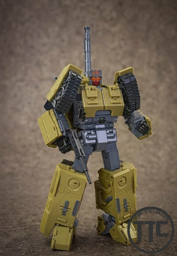 Mastermind Creations MMC PS17 PS-17 Probus brawl