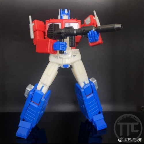 No brand masterpiece MP44 MP-44 Optimus prime OP