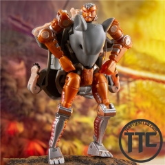 Transform Element TE MM02 Mice Warriors Rattrap