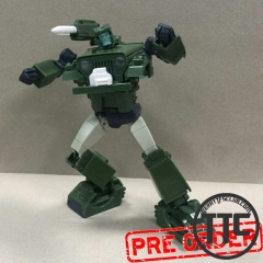 4th Party Masterpiece MP47 MP-47 Hound