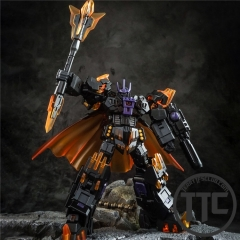 Iron Factory IF EX36R EX-36R Chaos Raven The Fallen