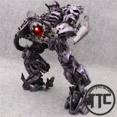 LOOSE! Zeus Toys ZS01 ZS-01 Oversized Studio Series SS-56 Shockwave