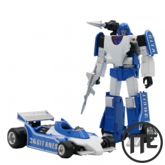 TransformElement TE TE03 Masterpiece Mirage