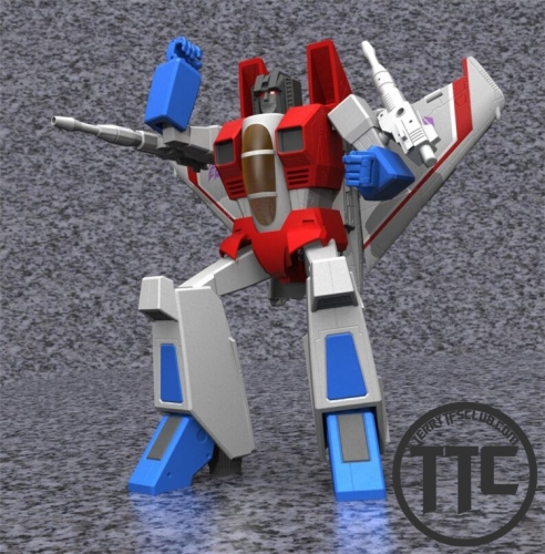 Takara Tomy Masterpiece MP52 Starscream