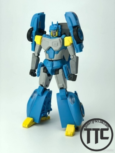 Fanshobby FH MB-12A Nitewalker Nightbeat