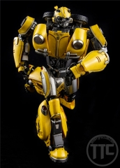 Zeta Toys ZT ZV-01 ZV01 Pionee Movie VW Beetle Bumblebee Zeta-V Series