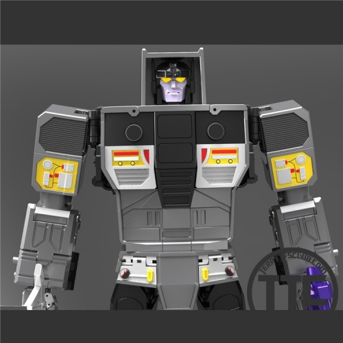 X-Transbots MX-12T Gravestone Youth version Motormaster