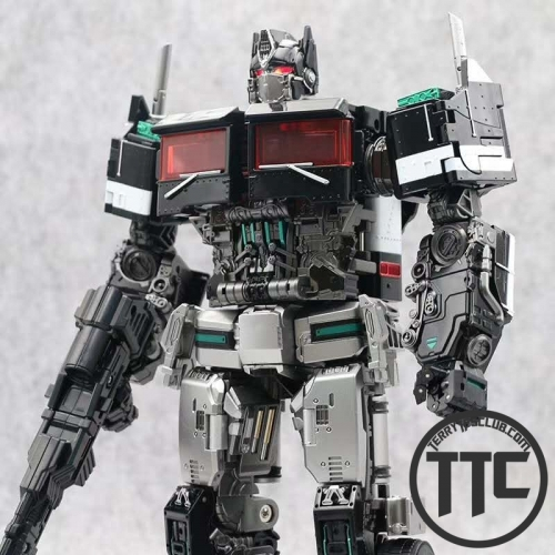 Aoyi Mech LS-13B Tactical Commander Optimus Prime