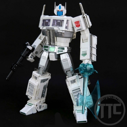 4th Party Masterpiece MP10U Ultra Magnus