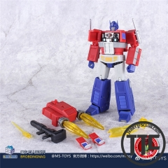 [PRE-ORDER] Magic Square Toys MS-P01 Flight pack for MS B18 Optimus Prime