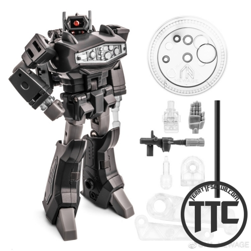 [PRE-ORDER] NewAge H35M Cyclops Shockwave
