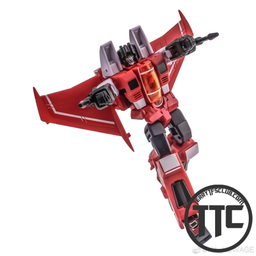 [PRE-ORDER] NewAge Toys NA H15R Icarus Red_Wing