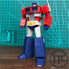 [PRE-ORDER] Magic Square Toys MS-B18 Light of Justice Optimus Prime 2021 reissue