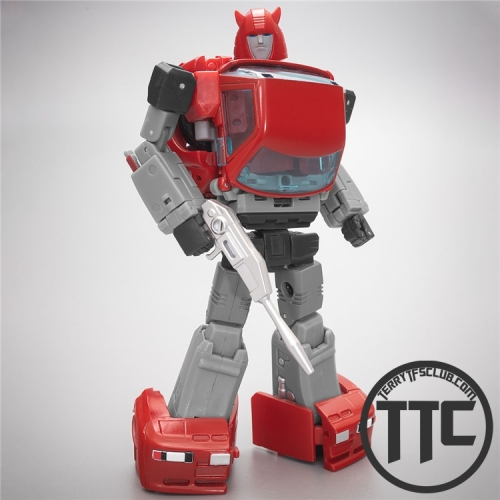 [FES PRE-ORDER] Mastermind Creations Ocular Max Pefection Series PS-09A HELLION Cliffjumper