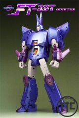 [FES] Fanstoys FT-29T Quietus Cyclonus w/ FT universal stand